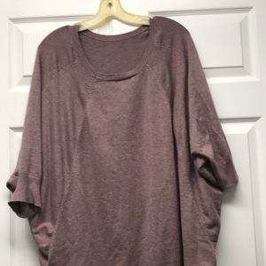 Maurices Tops - Maurice's 3/4 sleeve sweater
